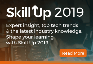 packt skill up 2019 report