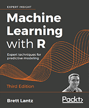 machine learning R third edition