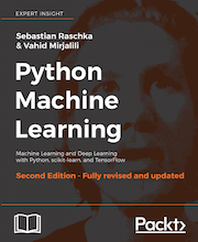 Python Machine Learning Second Edition