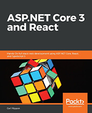 Learn ASP.NET Core 3 - Second Edition