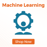 Machine Learning Icon