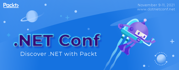 Discover .NET with Packt