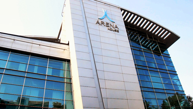Arena House Office